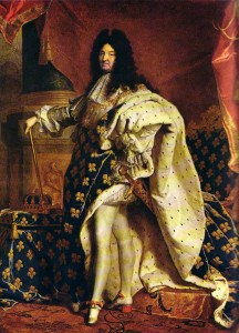 Louis XIV - The Sun King